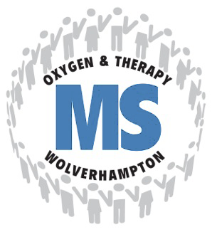 Wolverhampton and District MS Therapy Centre Logo